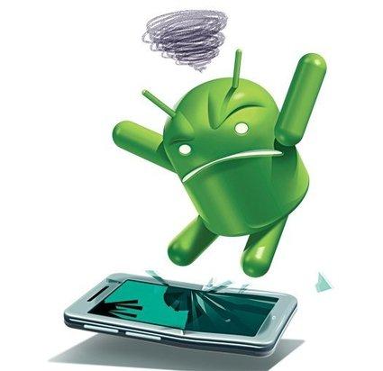 Android lento? Veja como resolver