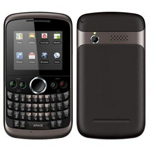 Celular MP20 Eyo Four