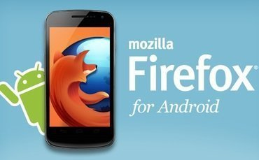 Firefox mobile e Flash