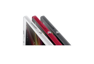 Especificações do Sony Xperia SP