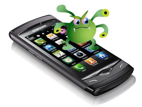 Cuidados com celulares