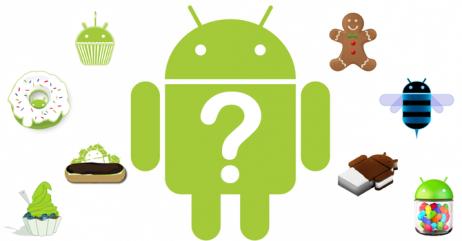 Usos para o Android