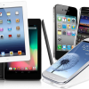 Tablet, smartphone ou os dois?