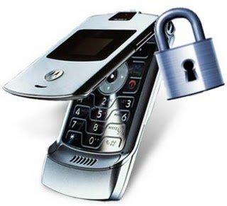 Recuperar celular roubado