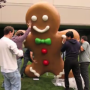 Gingerbread: Android 2.3 saindo do forno!