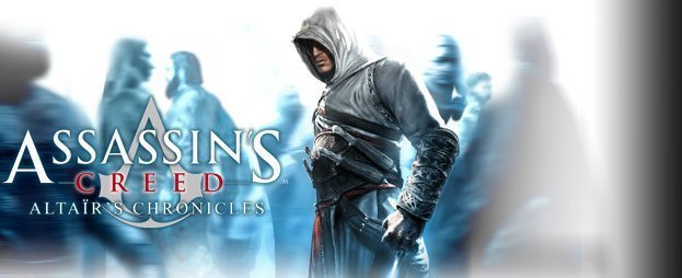 Jogando Assassin's Creed no smartphone