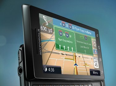 Nokia Maps vs Motorola Motonav