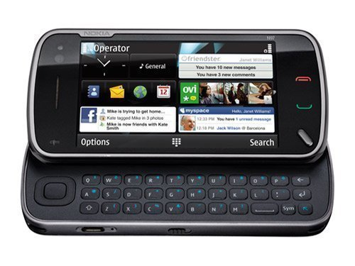 Nokia N97 or Motorola Milestone (Droid)?